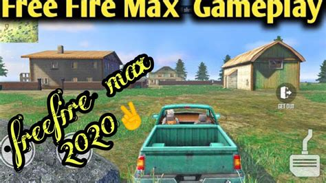 Garena free fire is available now over on the app store and google play. Free Fire MAX Gameplay-New Graphics,New Gun Sound Updated ...