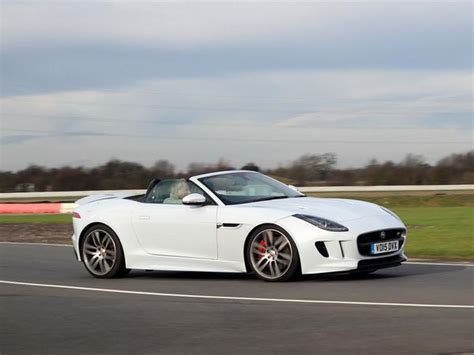 Jaguar F Type R Awd by Jaguar F Type R Awd Review Pistonheads