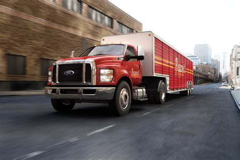Ford F650 / F750 2015 (Commercial vehicles)   Trucksplanet