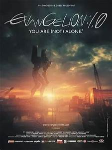 Neon Genesis Evangelion 1 You are not alone