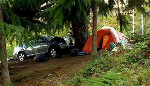 Man killed after driver plows into Seattle homeless ...