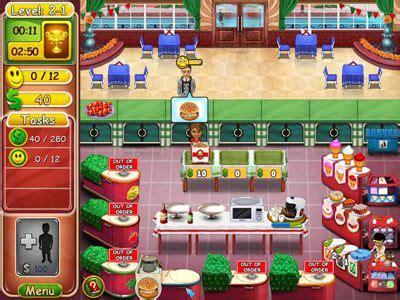 jeux de cuisine burger restaurant télécharger burger bustle cuisine bio jeux gratuits en