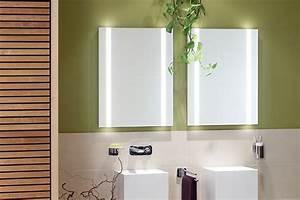 Badspiegel Beleuchtung Schminken : funktionalit t im bad richter frenzel ~ Sanjose-hotels-ca.com Haus und Dekorationen