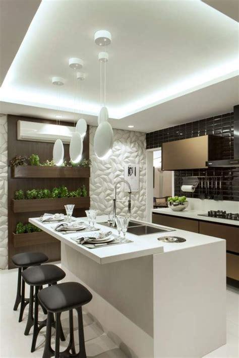 inspiracoes de balcao de cozinha  decorar  muito