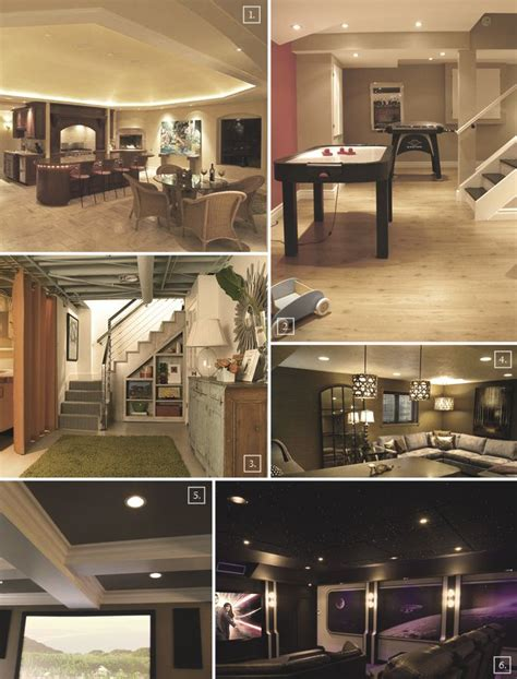 basement lighting basement ceiling ideas from cove to fiber optic embedded Unfinished