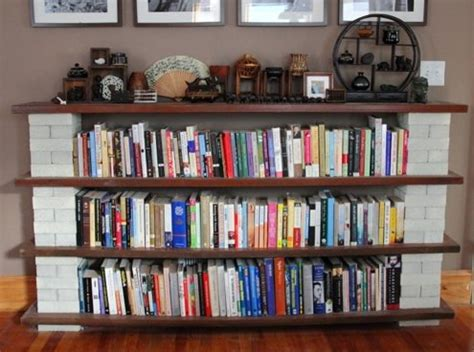 Bookcases For Cheap by Diy Bookshelf Projects 5 You Can Make In A Weekend Bob