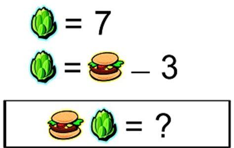 fun  math questions