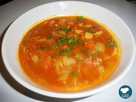 cuisine tunisienne broudou recette tunisienne food food
