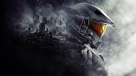 Halo 5 Guardians Wallpaper Master Chief Halo 5 Guardians Widescreen Desktop Hd Background Wallpapers Free Cool Tablet Smart