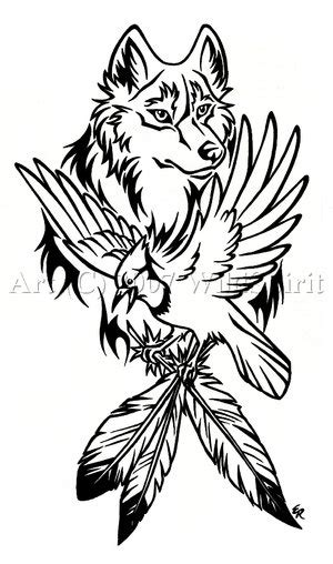 latest wolf tattoo designs  ideas