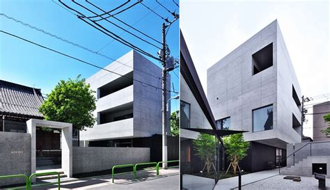 Japanese Architecture  Traditionally Modern