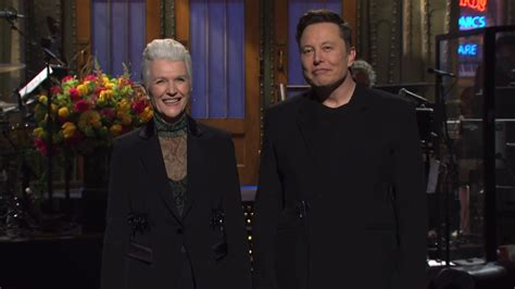 The Real-World Consequence Of Elon Musk's SNL Appearance