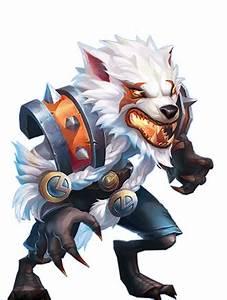 Werewolf | Castle Clash Wiki | Fandom powered by Wikia