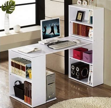 bureau escamotable ikea 15 diy computer desks tutorials for your home office 2017