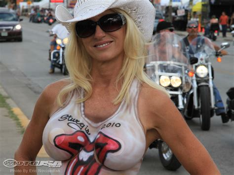 sturgis motorcycle rally motorcycle usa