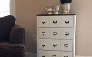 Antique China Cabinet to Linen Chest Hometalk