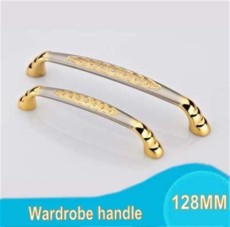 luxury cabinet hardware luxury antique copper 128mm furniture hardware handles