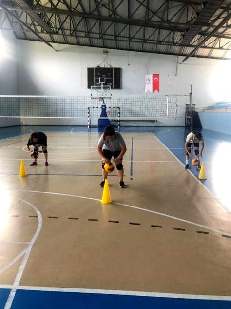 Spor merkezlerinde antrenmanlar devam ediyor - Spor