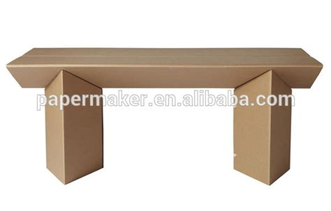 western kitchen cabinets corrugated cardboard made office computer desk home paper 3384