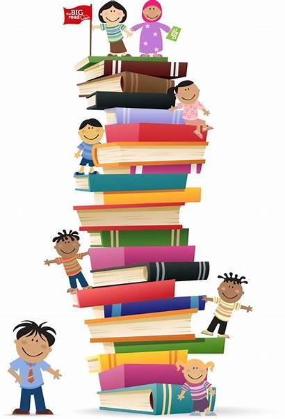 Read National Reading Books Illustration 6th September