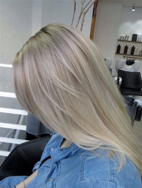 Toned Hair by Best 25 Toning Hair Ideas On Beige
