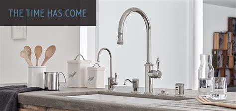 luxury kitchen faucet suites ensembles