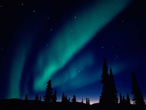 where would you go to see northern lights bike forums