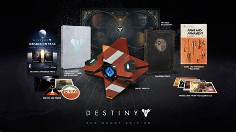 didnt   destiny special edition