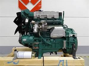 Volvo Tad561 Ve New Diesel Engine For Sale