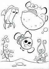 Aquarium Coloring Pages Tank Nemo Finding Printable Army Getcolorings Pa Getdrawings Colorings sketch template