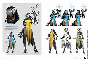 Overwatch Five Dollar Competitive Palette Swaps