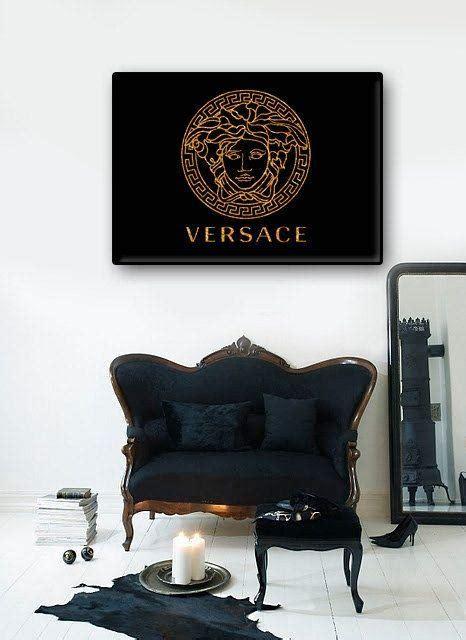 collection  versace wall art wall art ideas