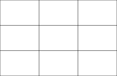 Three Column Line Ruled Templates by Rule Of Thirds Or Golden Ratio Which Should You Use Ep 25