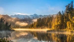Autumn landscape New HD Wallpaper
