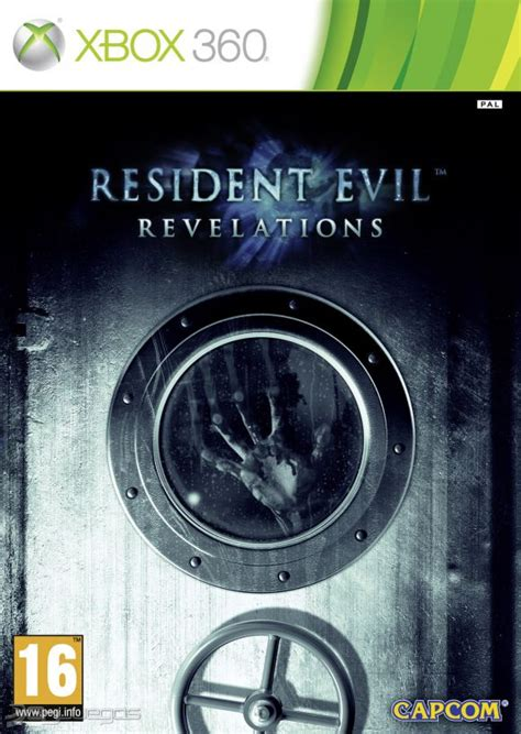 resident evil revelations  xbox  djuegos