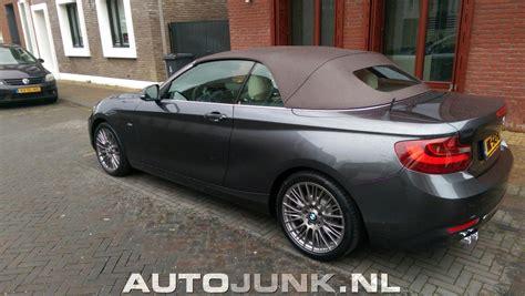 bmw 2 cabrio bmw 2 cabrio foto s 187 autojunk nl 156610
