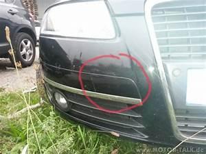 Audi A6 4f Kennzeichenhalter Vorne : a6 limo vorne wieviel zugkraft h lt die abschlepp se ~ Kayakingforconservation.com Haus und Dekorationen