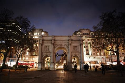 story  marble arch