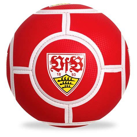 Vfb oder vfb steht als abkürzung für: Ball Stuttgart rot | Bälle | RUND UM DEN VfB | FANARTIKEL ...