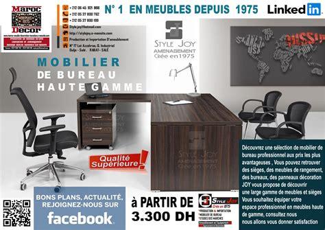 bureau moderne casablanca mobilier de bureau casablanca 28 images source d