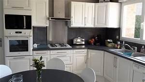 Relooking Cuisine : relooking de meubles de cuisine ~ Dode.kayakingforconservation.com Idées de Décoration