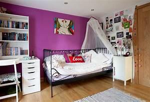 Jugendliche Betten : wohnideen f r das romantische schlafzimmer 175 bilder ~ Pilothousefishingboats.com Haus und Dekorationen