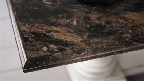 LC Ogee Edge Profile (Sculpted Edge) ? Laminate Countertops