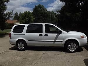 2006 Chevrolet Uplander - Pictures