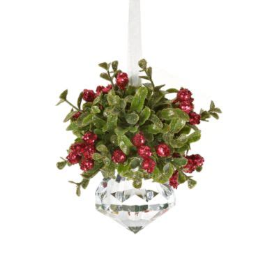 buy christmas mistletoe from bed bath beyond