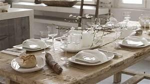 decoration maison table With superior deco de jardin exterieur 6 deco appartement neuf
