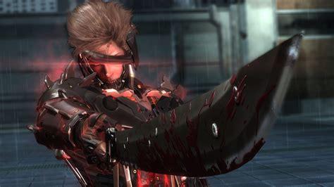 Metal Gear Rising Revengeance Video İnceleme