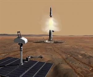 NASA Official - Mars Samples Attainable in Next Decade