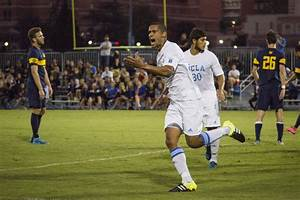 UCLA men's soccer defeats Akron after improving early game ...