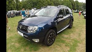 Duster 2018 Bleu Cosmos : dacia duster blackshadow cosmos blue colour model 2017 walkaround interior youtube ~ Maxctalentgroup.com Avis de Voitures